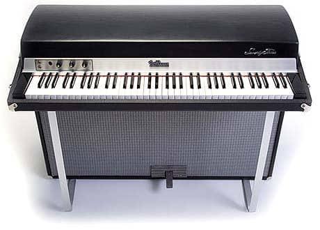 1973 Fender Rhodes Electric Piano