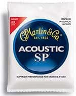 Martin 12s for Acoustic Guitar