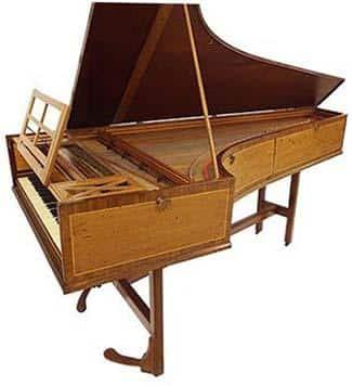 Stodart Grand Piano